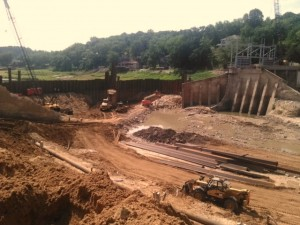 Dam-CofferDamRepaired
