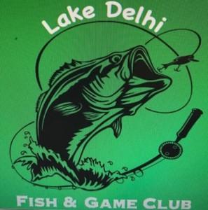 LakeDelhiFishAndGameClubLogo